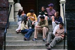Студентските съвети-на теория и на практика
