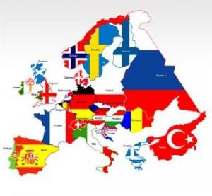 В Европа с Интеграл